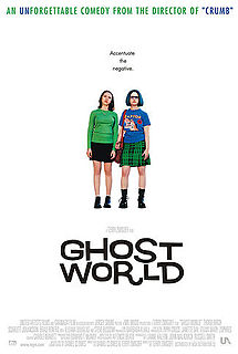 poster Ghost World (2001)