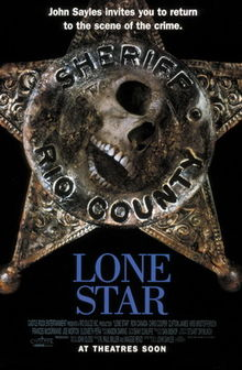 poster Lone Star (1996)