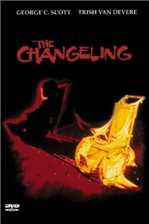 poster The Changeling (1980)