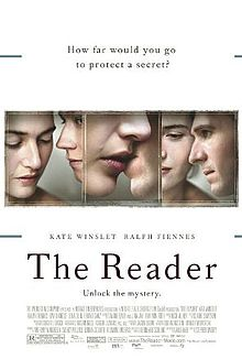 poster The Reader (2008)