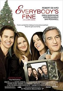poster Everybody's Fine (2009)