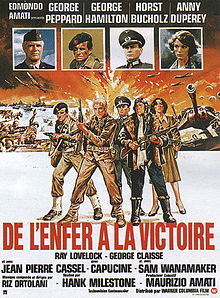 poster From Hell to Victory (1979)
