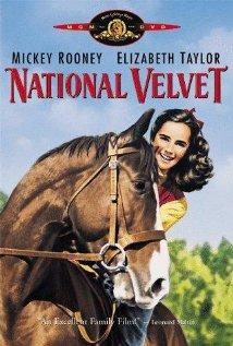 poster National Velvet (1944)