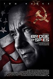 poster Bridge of Spies (2015)