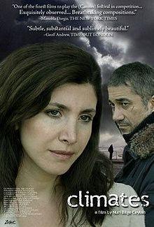 poster Climates (Iklimler) (2006)