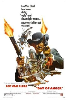 poster I Giorni Dell'ira - Day of Anger (1967)