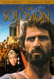 poster Solomon (TV Movie 1997)