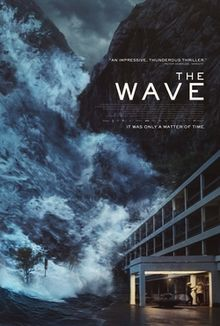 poster The Wave (2015)