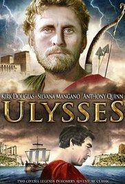 poster Ulysses (1954)