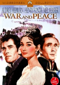 poster War and Peace (1956)