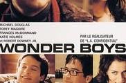 poster Wonder Boys (2000)
