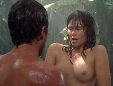 poster2 Gwendoline (1984)