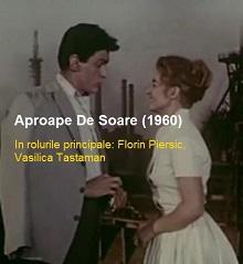 poster Aproape De Soare (1960)