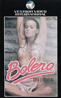 poster Bolero (1984)