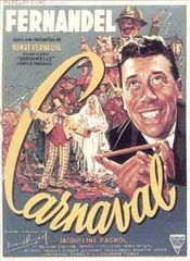 poster Carnaval (1953)