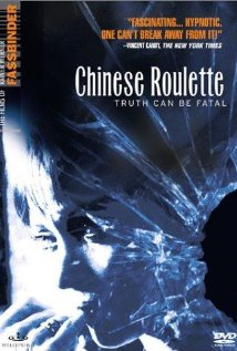 poster Chinesisches Roulette (1976)