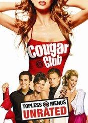 poster Cougar Club (2007)
