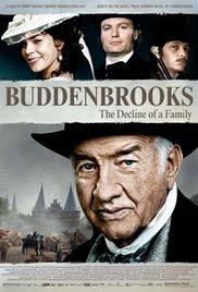 poster Die Buddenbrooks - Buddenbrooks (2008)
