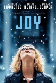 poster Joy (2015)