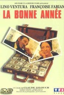 poster La Bonne Annee (1973)