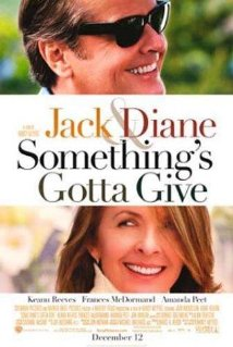 poster Something's Gotta Give (2003)