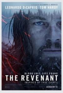 poster The Revenant (2015)