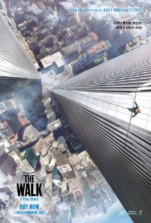 poster The Walk (2015)