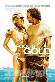 poster Fool's Gold (2008)