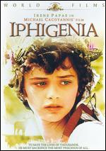 poster Iphigenia (1977)