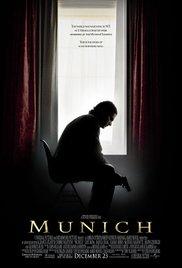 poster Munich - München (2005)