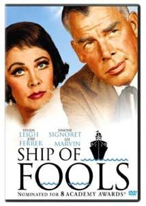 poster Ship Of Fools (1965)