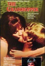 poster The Grasshopper (1970)