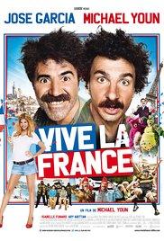 poster Vive la France (2013)