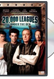 poster 20,000 Leagues Under the Sea (1997)