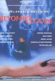 poster Al Di La Delle Nuvole - Beyond The Clouds (1995)