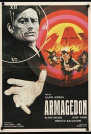 poster Armaguedon (1977)