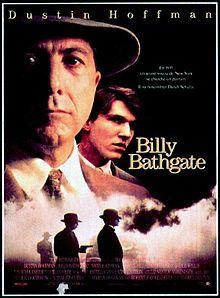 poster Billy Bathgate (1991)