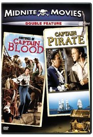 poster Captain Pirate (1952)