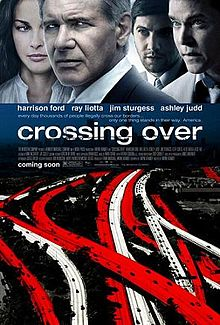 poster Crossing Over (2009)