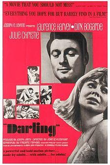poster Darling (1965)