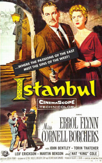 poster Istanbul (1957)