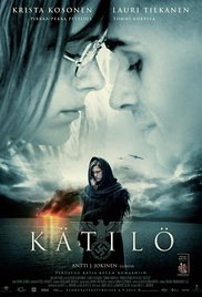 poster Katilo - Wildeye - The Midwife (2015)