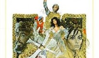 poster Man of La Mancha (1972)