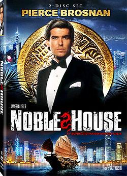 poster Noble House (TV Mini-Series 1988)