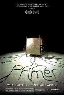 poster Primer (2004)