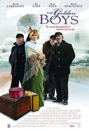 poster The Golden Boys (2008)