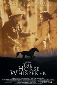 poster The Horse Whisperer (1998)