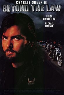 poster Beyond The Law (1993)