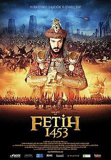 poster Fetih 1453 (2012)