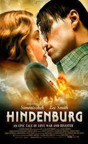 poster Hindenburg (2011)